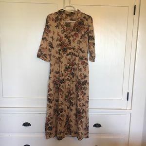 April Cornell Dress XXS